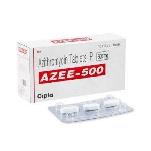 Azee-500
