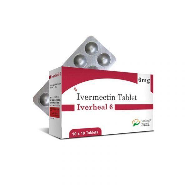 Buy Ivermectin 6
